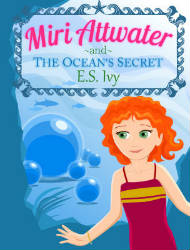 Miri Attwater and the ocean's secret