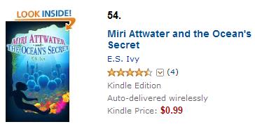 Amazon Best Seller Books 12-26