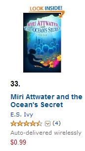 Amazon 33 best seller list 12-20