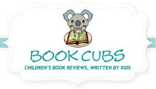 Book Cubs Kids Book Reviews