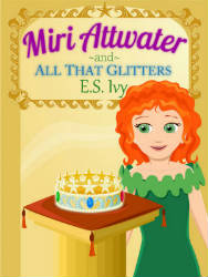 best books for girls : All That Glitters cover 188 x 250