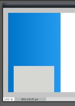 Pixlr tutorial: after gradient