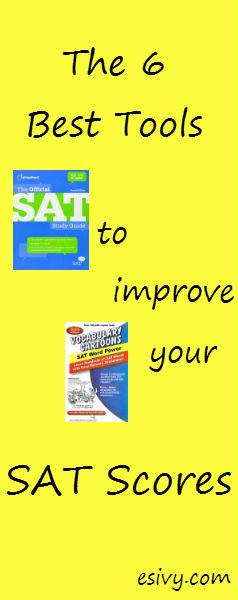 SAT prep tools