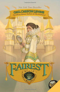 best books for girls Fairest 329x500