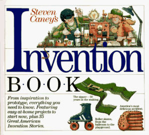 Best books for boys Invention Book 524x475