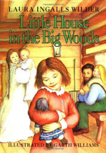 best books for girls Little House 347x500