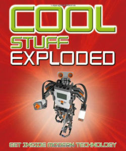 Best books for boys Cool Stuff Exploded 418x500