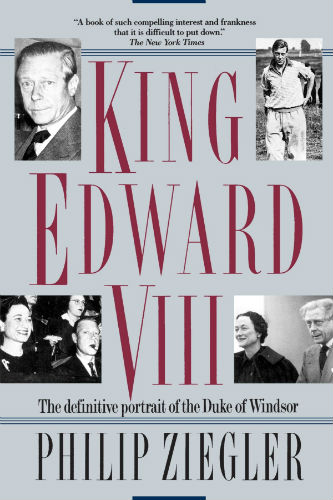 Duke of Windsor biography - King Edwards VIII