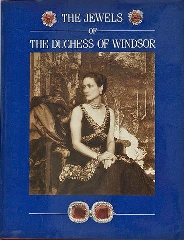 The Jewels of the Duchess of Windsor, Duke of Windsor and Wallis Simpson